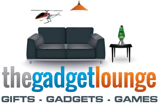 The Gadget Lounge