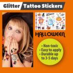 halloween_tattoo_stickers