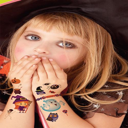 halloween_tattoo_stickers_2