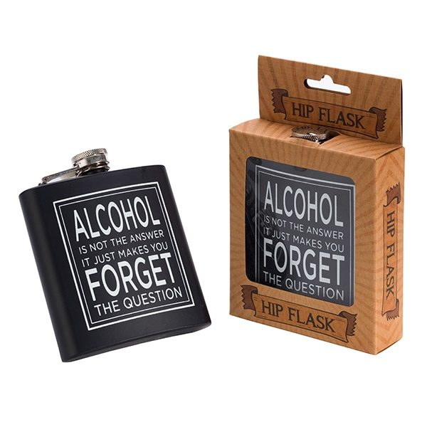 alchol-not-the-answer-hip-flask