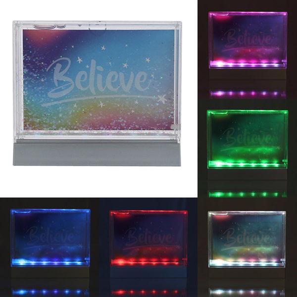 led_light_up_glitter_frame