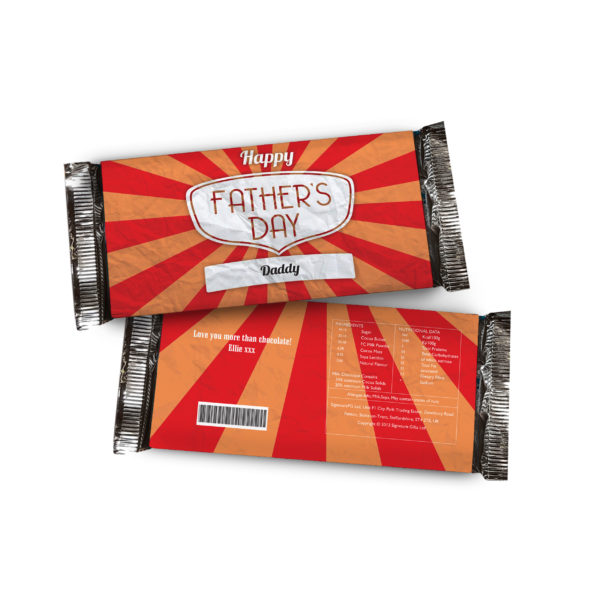 4002132-Personalised-Father's-Day-Chocolate-Bar