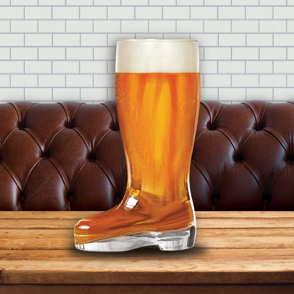 53981—Beer-Boot—Lifestyle