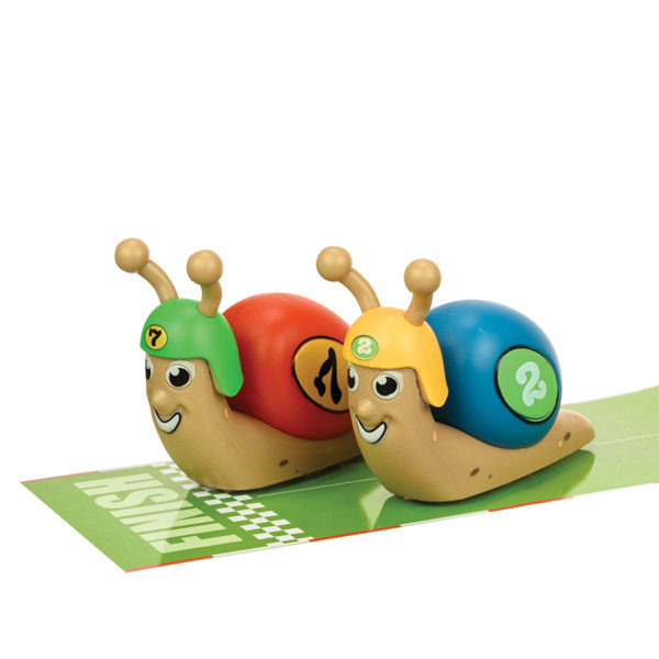 super_snail_racers
